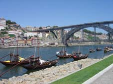 the place to be in Porto